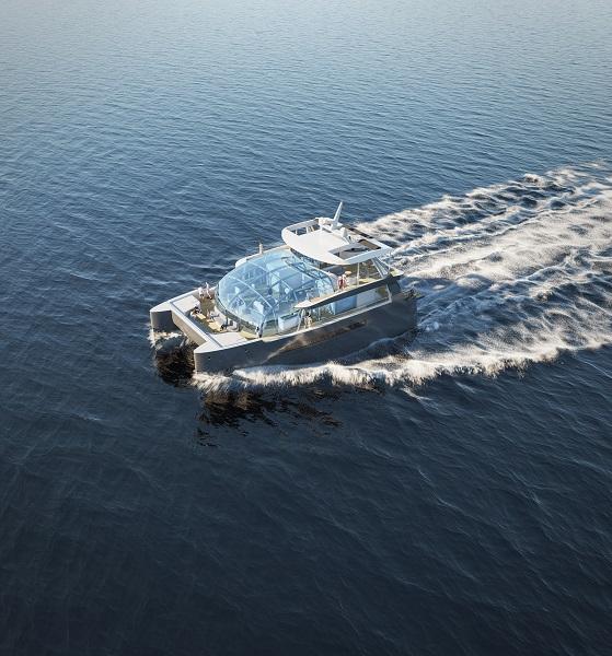 """Proteh GlassDeep: """"Zmieniamy przyszłość turystyki morskiej nie bojąc się innowacji""""-GospodarkaMorska.pl"""