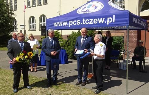 """Z Tczewa na oceany. """"Znaczy Szkoła Morska""""  101. rocznica powołania Szkoły Morskiej w Tczewie-GospodarkaMorska.pl"""